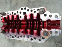 ซ่อม multi stage pump