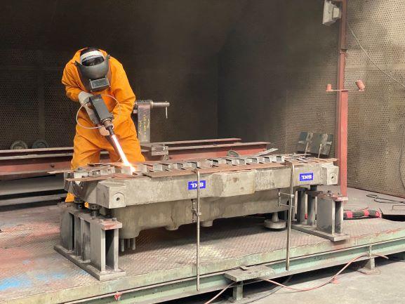 pump coating
